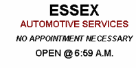 Essex Automotive Services